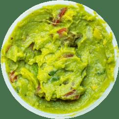 3-Guacamole