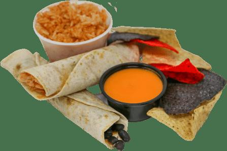Burrito_Rolls